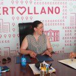 El Ayuntamiento aporta 5.000 euros al folklore local