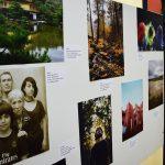 Exposición de Artes Plásticas