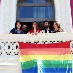 Día del orgullo en Puertollano