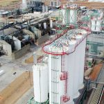 Nuevas inversiones en el Complejo Industrial