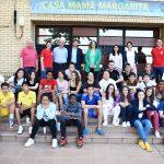 Centro Cabria clausura sus actividades