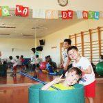 Escuela de Verano en el Centro de Juventud
