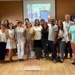 Estudiantes Iberoamericanos, participan en el Postgrado Iberoamericano sobre Gobiernos y Políticas Públicas Locales, que la UCLM celebra en el mes de julio en el campus de Ciudad Rea
