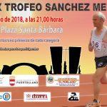 Trofeo Sánchez Menor