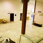 Inversión de casi un millón de euros en la Casa de Cultura