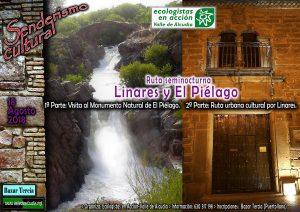 Ruta cultural por Linares