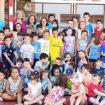 La Escuela de Verano cierra sus puertas