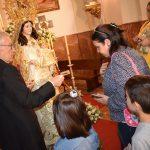 Virgen de Gracia fiestas