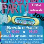 Bomba Party
