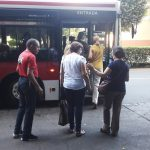 Bus urbano gratuito