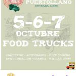Feria Foodtrucks