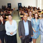Jornada integradora de estudiantes gitanos