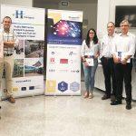 Reunión de expertos en energías limpias