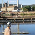 Mejora de la calidad del agua de Repsol