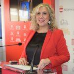 Ana Belén Mazarro presenta la programación del Auditorio
