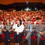 Encuentro de Pensionistas en Puertollano