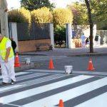 Iniciadas las mejoras de la ciudad con los Planes de Empleo