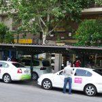 Nueva regulación del taxi