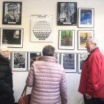 Exposición de Cecilio Conde en Carbono Puro