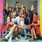 Musical Grease este domingo en el Auditorio