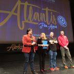 Iniciadas las proyecciones del Festival Atlantis