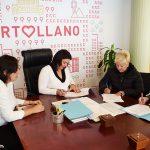 El Ayuntamiento aporta 3.000 euros a los Centros de Mayores
