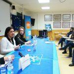 Jornada europea en el IES Fray Andrés