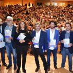 Presentación del libro sobre la represión franquista