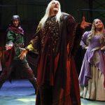 Musical Merlin en el Auditorio