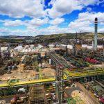 Nuevas inversiones de Repsol en Puertollano