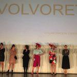 Pasarela de moda en Puertollano