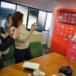 Mayte Fernandez cerrará su etapa en el Ayuntamiento de Puertollano