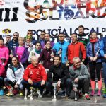 Quinta edición de la Carrera Solidaria