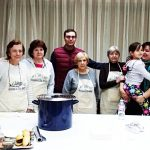 Día del Chorizo en las barriadas Libertad y El Carmen