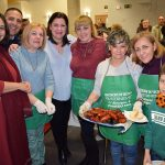 Fiesta del Chorizo en la barriada Fraternidad