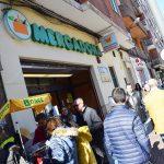 Mercadona invertirá 1,6 millones en su tienda del Paseo