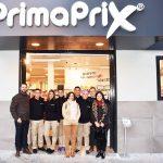 primaprix abre sus puertas en Puertollano