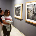 Visita al Museo García Rodero