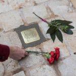 Recuerdo a los presaliados en campos nazis