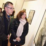 Exposición de Andrés Pérez