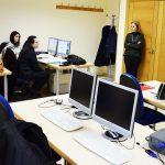 El equipo de gobierno visita la Lanzadera de Empleo