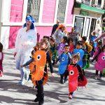Desfile carnaval