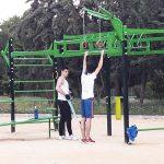 Parque de la Magdalena completará su circuito