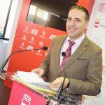 Miguel Peña ha dado cuenta de la Junta de gobierno