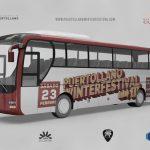 El Winter Festival tendrá su bus