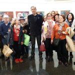 Exposición de Victor Barba en Madrid