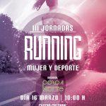 Jornadas running