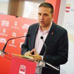 Miguel Peña informó de la Junta de Gobierno