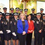 Distinciones Policia Local