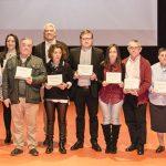 Reconocimiento de Repsol a proyectos sociales